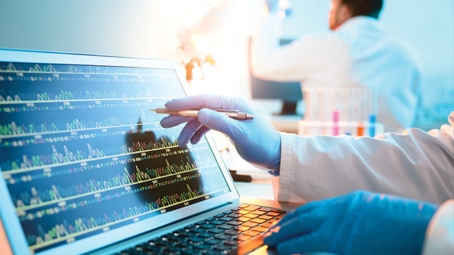 Next-Generation Sequencing