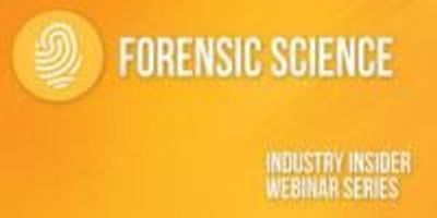 Webinar: New Technology in Forensic Science and Issues for Transition into Practice