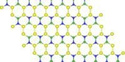 Physicist Discovers New 2D Material That Could Upstage Graphene