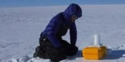 $2.3M Grant to Boost Storage and Research on Canada's Ice Core Collection