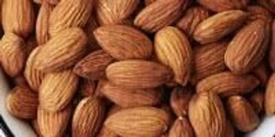 Almond Joy: Eating Just a Handful a Day Boosts Diet Health, Study Shows