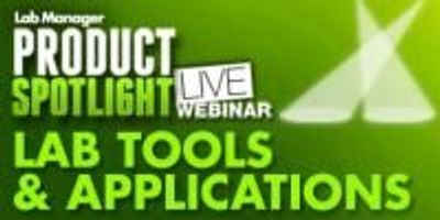 Webinar: Lab Coats for the 21st Century