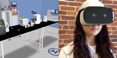 Reimagining Lab Design with Immersive Technology