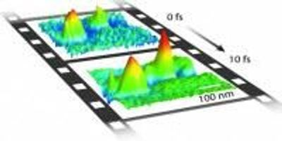 Grab Some Popcorn: Researchers Make Slow-Motion Electron Movies