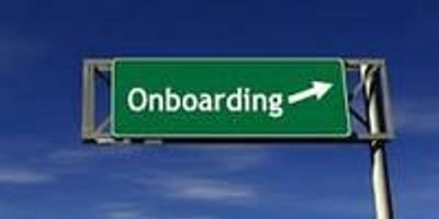 A Better Way to Onboard