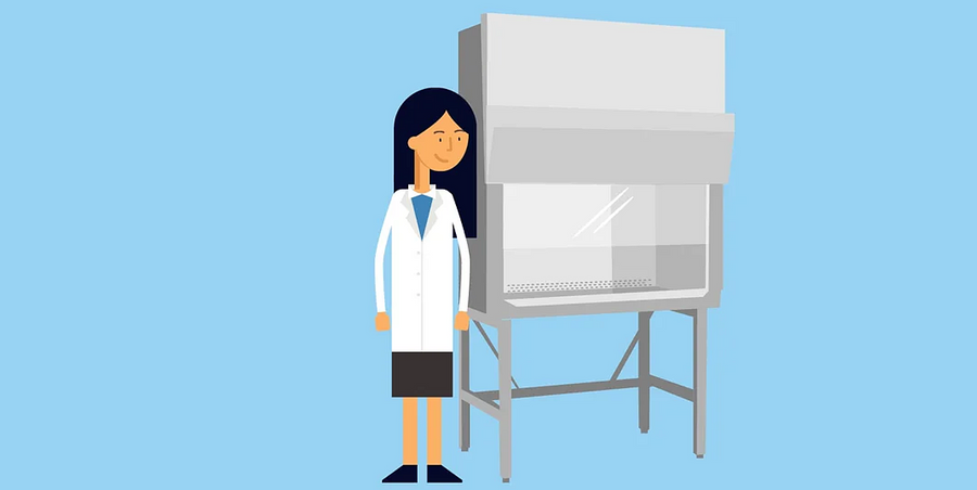 Choosing the Best Biological Safety Cabinet for Your Lab