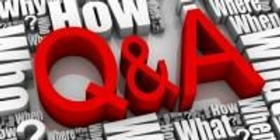 INSIGHTS on Data Management Systems: Ask the Experts