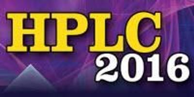 Don't Miss the March 14 Abstract Deadline for HPLC 2016