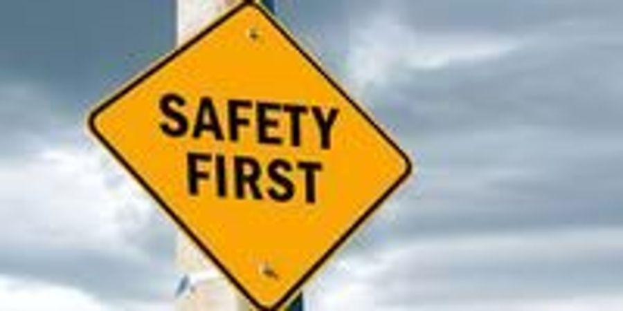 Develop a Safety Orientation Program