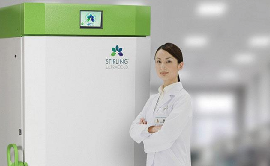 Better Sample Storage: Alternative Ultralow Temperature Freezer Technology Can Protect Your Valuable Biological Specimens