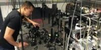 Strange Quantum Phenomenon Achieved at Room Temperature in Semiconductor Wafers