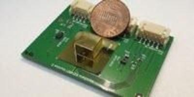 Researchers Demonstrate First All-Metamaterial Optical Gas Sensor