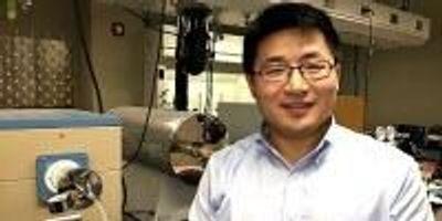 Professor Turns Algae from Trash into Treasure