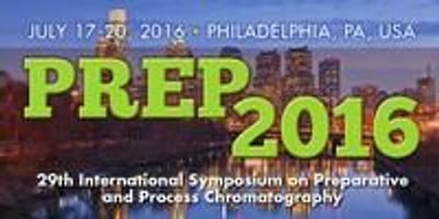PREP 2016: See What's New in the Preparative & Process Liquid Chromatography Field