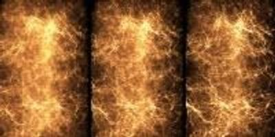 Researchers Model Birth of Universe in One of Largest Cosmological Simulations Ever Run