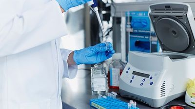 In Centrifugation, Samples and Materials Must Work Together