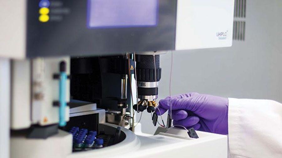 Essential Oils Meet Analytical Chemistry