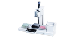 INTEGRA Offers Hands-Free Multichannel Pipetting