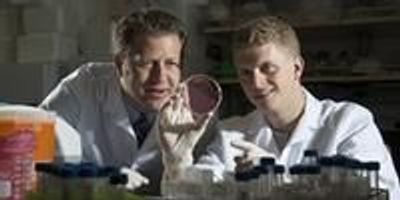 New Method to Treat Antibiotic Resistant MRSA: Bacteriophages