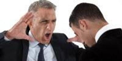 Bully Bosses
