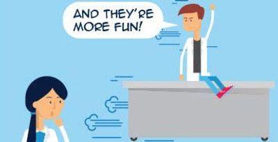 Linda's Lab: Lab Design