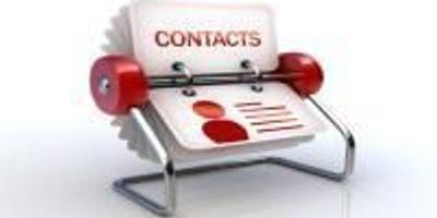 Automated Sample Prep Vendor List
