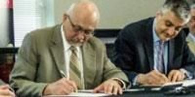 Sandia, UNM Ink Pact to Promote Research, Recruiting