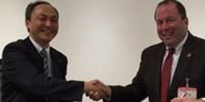 TDK, UA Sign Research Agreement Related to Green Energy, Electronics