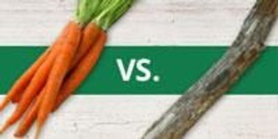 Carrot or Stick?