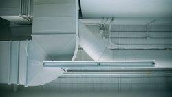 Improving Lab Ventilation System Efficiency