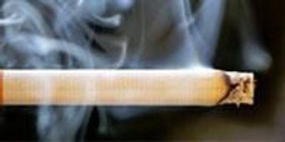Cigarette Smoke Makes Superbugs More Aggressive