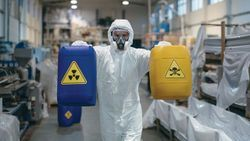 Chemical Disposal and Decommissioning