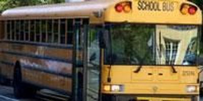 On-Board School Bus Filtration System Reduces Pollutants by 88 Percent