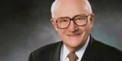 Melvin Gordon, Tootsie Roll CEO and Research Supporter Dies