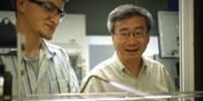 Researcher Makes Lasers More Powerful