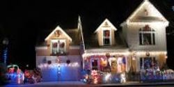 NOAA/NASA Satellite Sees Holiday Lights Brighten Cities