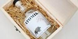 Radioactive-Free Vodka Produced from Crops in Chernobyl