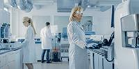Three Steps to Better Reproducibility in Research Labs