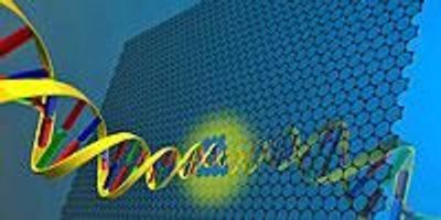 Graphene may Help Speed Up DNA Sequencing
