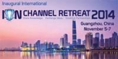 Sign Up for the International Ion Channel Retreat 2014!