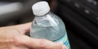 Study: Don't Drink the Warm Bottled Water