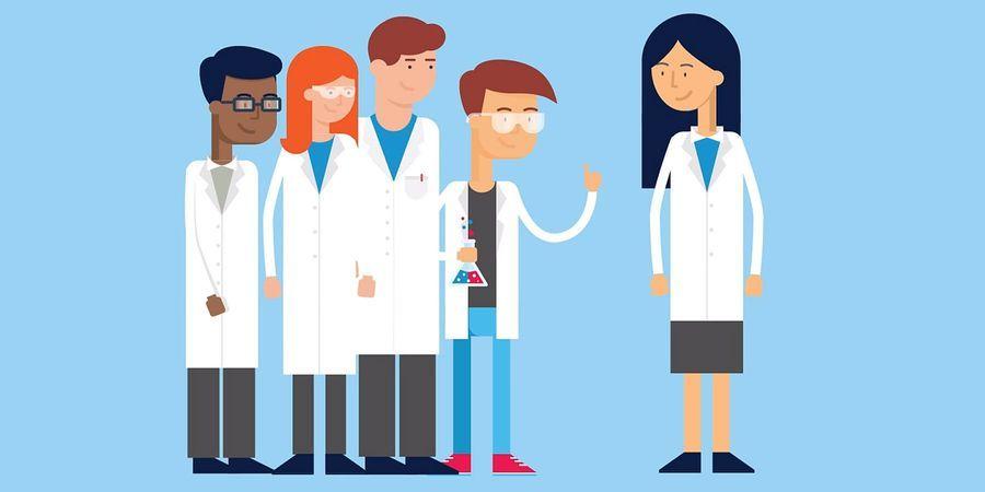 Ask Linda: Lab Safety Training