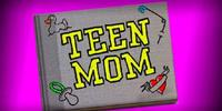 Study: Heavy Viewers of 'Teen Mom' and '16 and Pregnant' have Unrealistic Views of Teen Pregnancy
