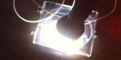 Researchers Achieve Higher Solar-Cell Efficiency With Zinc-Oxide Coating