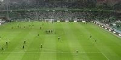 Football Displays Fractal Dynamics