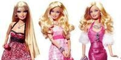 Playing with Barbie Dolls Could Limit Girls' Career Choices, Study Shows