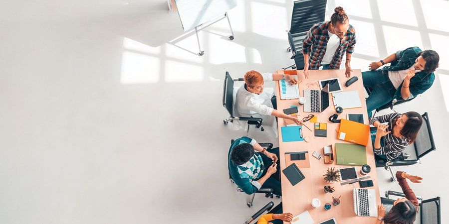 Five Critical Steps to Better Meetings