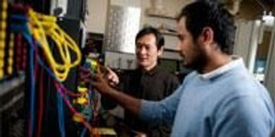University's Research on Renewable Energy Systems Leads to Patent