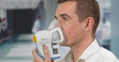Clinical Trial Launches to Develop Cancer Breathalyzer