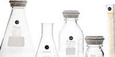New Line of Borosilicate Glassware